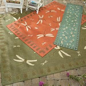 Dragonfly Indoor Outdoor Rug Dragonfly Indoor Outdoor Rugs New Seasonal Summer Outdoor Freshfinds