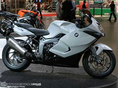 2009 bmw k series goes to 1300 motorcycle usa