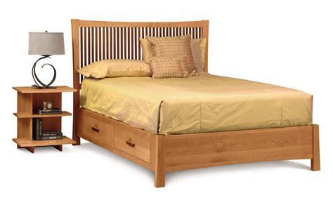 california queen size bed berkeley bed fairhaven furniture