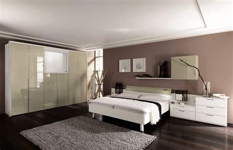 Moderne Schlafzimmer Set by La Vela