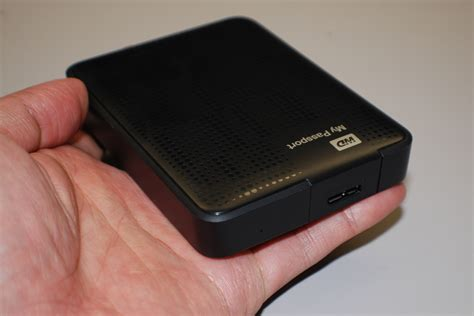 At The My Review by Wd 2tb My Passport Review The Future Is Here Cnet