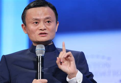 jack ma 5 life lessons from alibaba founder jack ma time com