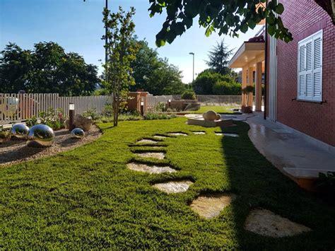 Costruire Un Giardino by Costruire Un Giardino Zen Cool Excellent Excellent Come