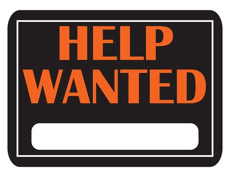 help wanted template help wanted the observation deck