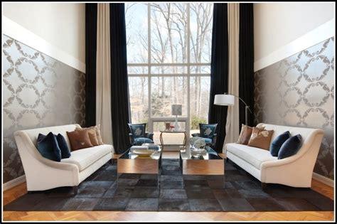 wohnzimmer gardinen modern gardinen f 252 r wohnzimmer modern wohnzimmer house und