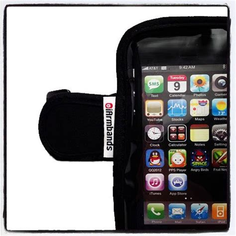 Sports Armband For Iphone 3g 3gs 4 5 iarmbands sport armband for otterbox iphone 4 4s