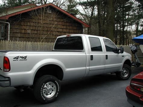 crew cab long bed 2001 ford f350 crew cab long bed srw pictures added