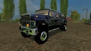 2017 Eagle Fifth Wheel cars amp trucks pack v1 0 packs farming simulator 2015