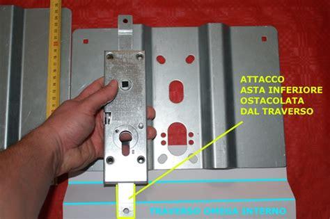 rinforzare porta blindata piastre di rinforzo per basculanti serrature di