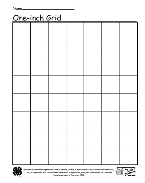 5x5 inch card template 10 1 inch graph papers sle templates