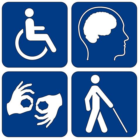 fichier disability symbols svg wikip 233 dia