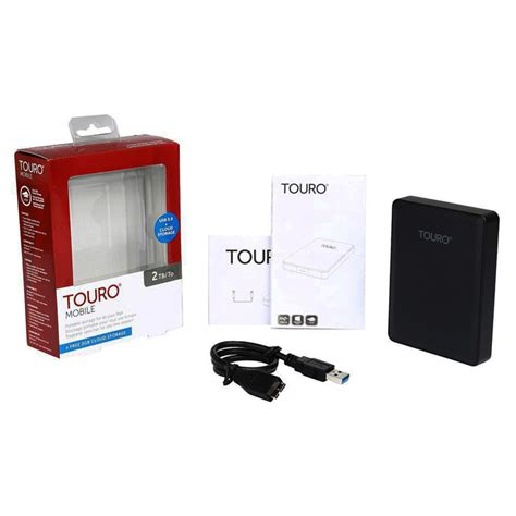 Hardisk Eksternal 2 Tb Usb 30 hgst touro hdd eksternal 2 5 inch usb 3 0 2tb cloud storage black jakartanotebook