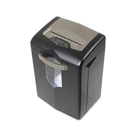 shredder cut types universal 48020 heavy duty cross cut shredder unv48020