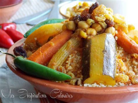 recette cuisine couscous tunisien couscous tunisien الكسكسي التونسي le cuisine de samar