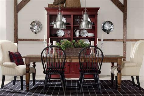 ethan allen vintage dining room dining room