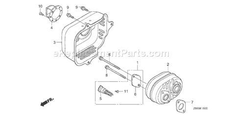 honda gcvla parts list  diagram type savin gjaea  ereplacementpartscom