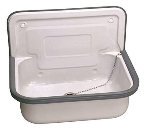 garten ausgussbecken metall bad sanit 228 r und weitere baumarktartikel