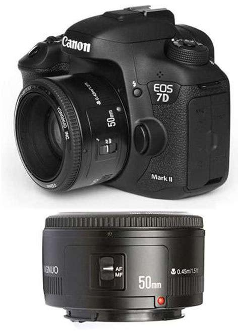 Lensa Prime Nikon Lensa Yongnuo Prime Lens Cloning Canon 50mm F2 8 Separuh Harga Update Nanti Nikon