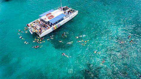 catamaran jamaica catamaran cruises by chukka caribbean adventures