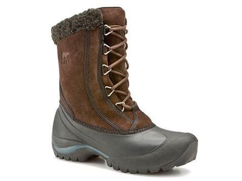 dsw winter boots sorel cumberland snow boot dsw