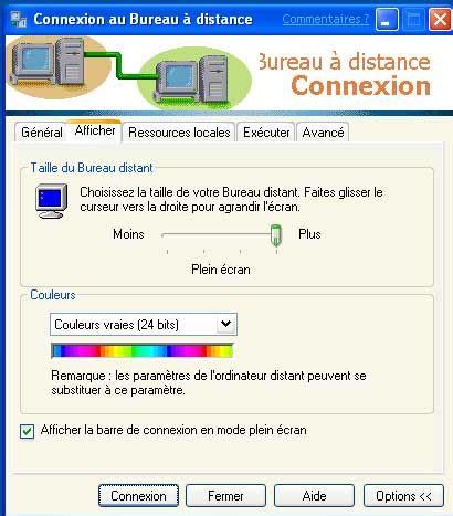 connexion bureau à distance impossible connexion bureau a distance impossible de faire une