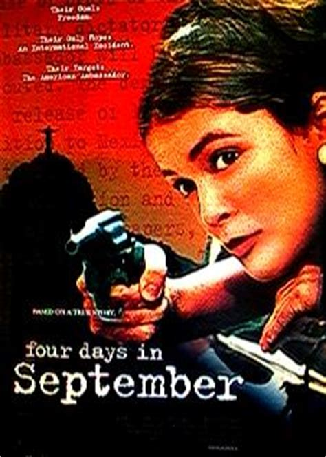 film one day in september four days in september original movie poster for sale at