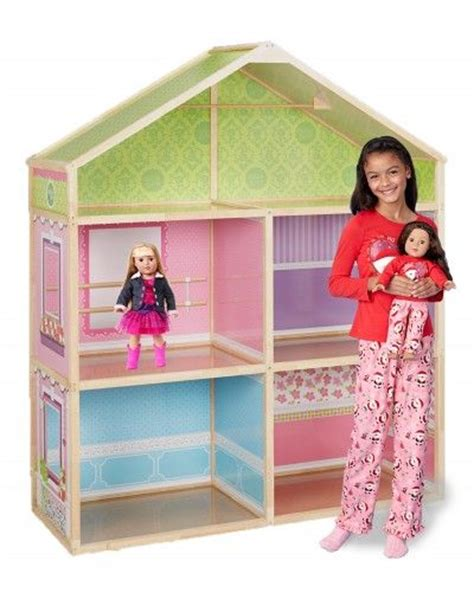 og doll house our generation doll house house plan 2017