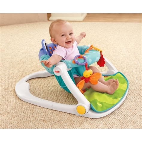 swing for 5 month old baby fisher price sit me up floor seat target