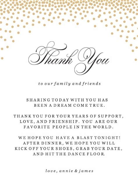 Salon Thank You Card Template by Gold Confetti Thank You Cards Printable By Basic Invite