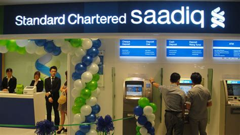 scb bank pakistan standard chartered on clousure drive of branches in pakistan