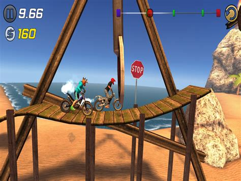 Motorrad Trial Xtreme by Trial Xtreme 3 Spiele F 252 R Android 2018 Kostenlos