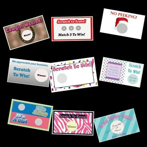 scratch card design template printable scratch templates at http www