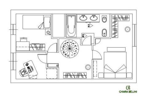 planimetria di un appartamento ristrutturazione in pianta di una abitazione