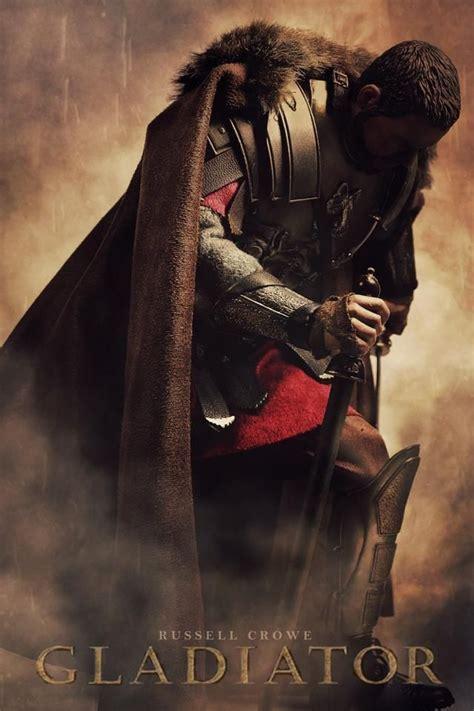film gladiator bf m 225 s de 25 ideas incre 237 bles sobre gladiator 2000 en