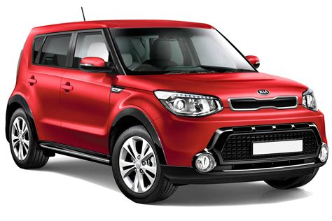 Kia Soul Car Kia Soul Hatchback Carbuyer