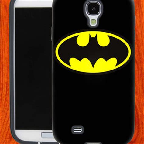 Batman Logo Iphone 4 4s 5 5s 5c 6 6s Plus Cover 1 pusheen the cat from neonfingercase on etsy amazing