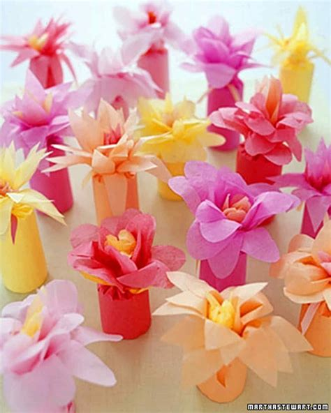 Paper Flowers Martha Stewart - paper flowers martha stewart