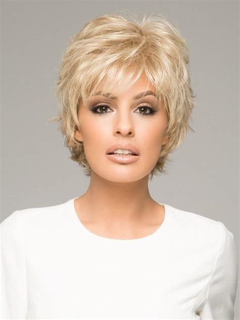 short layers all over hair voltage by raquel welch best seller wigs com the wig