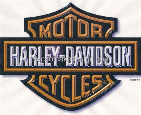 Harley Davidson Cake Decorations by Harley Davidson Cake Ideas