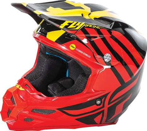 fly racing 221 58 fly racing f2 carbon zoom mips helmet 237950