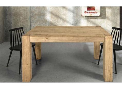 tavoli in legno massiccio tavolo in legno massiccio abete allungabile