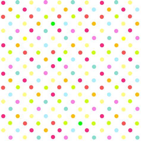 pattern paper scrapbook free free digital multicolored polka dot scrapbooking paper