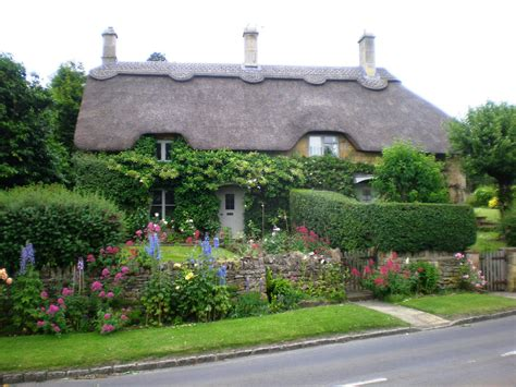 Country Cottages Cottages Country Cottage Chipping Cden Cotswold