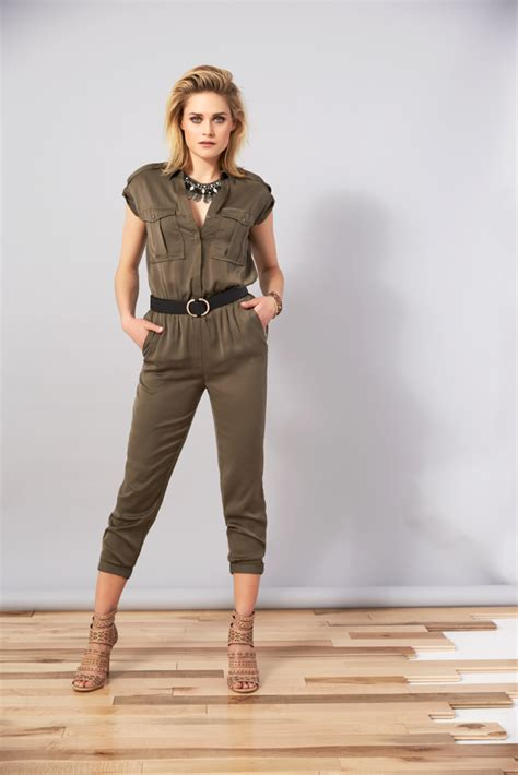 spring 2015 looks for older women army spring trend military looks for women 2018