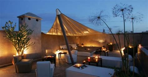 best hotels in marrakech best hotel roof terraces in marrakech morocco the hotel