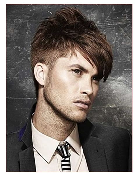 mens short b edgy hairstyles best edgy haircuts haircuts models ideas