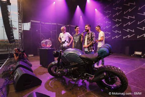 Bmw Motorrad Festival Berlin by Le Pure Crafted Festival De Bmw Motorrad Revient 224