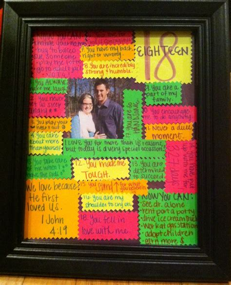 18th Birthday Card For Boyfriend 18th Birthday Present Gift Ideas Pinterest Birthday