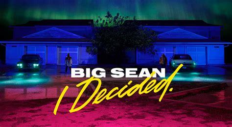 big sean album big sean album review quot i decided quot