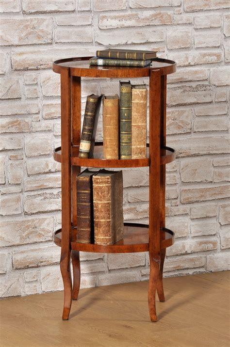 libreria rotonda esclusiva libreria etagere rotonda circolare con 3 piani